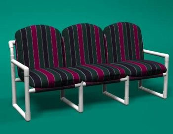Modern Pvc Furniture