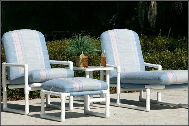 Pvc Patio Furniture And Outdoor Deck Furniture Patio Pvc